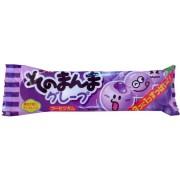 Coris Chewing-gum surprise Sonomanma goût Raisin - 10,5 Gr