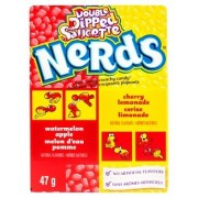 Wonka Nerds Double Dipped - 47 Gr