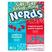 Wonka Nerds Surf'N'Turf - 47 Gr
