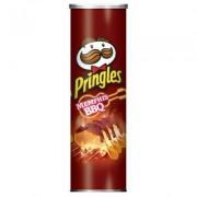 Pringles Memphis BBQ - 158 Gr