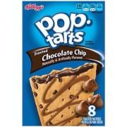 Kellog's Pop Tarts Choc Chip 384 Gr