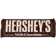 Hershey's Creamy Milk Chocolate 40 Gr