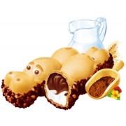 Kinder Happy Hippo Chocolat - 21 Gr