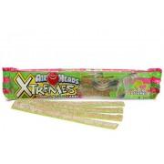 AirHeads Xtremes Wacky Watermelon goût Pastèque - 57 Gr