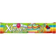 AirHeads Xtremes Rainbow berry goût fruits mélangés - 57 Gr
