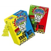 Candy Brain Bitz bonbons aux fruits 45 Gr