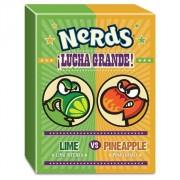 Wonka Nerds Lucha Grande Citron vert et ananas 47 Gr