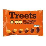 Treets Peanut - 100 Gr