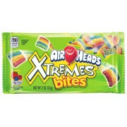 AirHeads Xtremes Bites Rainbow berry goût fruits mélangés - 57 Gr - My Candy Shop