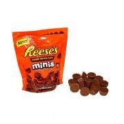 Reese's Mini Cups Chocolats Et Beurre De Cacahuëtes - 226 Gr