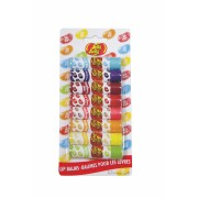 Pack 8 Baumes à lèvres Jelly Belly 4 Gr