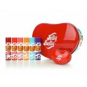 Boite collector métal Jelly Belly 6 Pièces