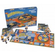 Jelly belly Bean Boozled Jeu complet Maxi boîte EDITION MINION - 357 Gr