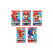 Top Seika chewing gum Super Mario Bros Wii - 5,6 Gr