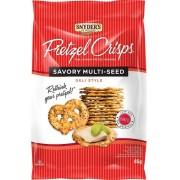 Snyder's Pretzel Crisps multi Seed - 85 Gr