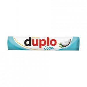 Ferrero Duplo Coconut - 18,2 Gr