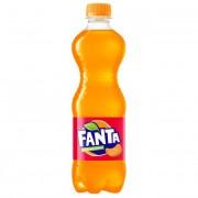 Fanta Mandarine 500ml