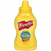 French's american Mustard 218ml
