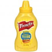 French's american Mustard 218ml