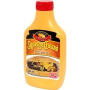 Sauce Cheddar micro-ondable Chipotle 440ml