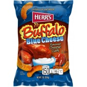 Herr's Buffalo Blue Cheese 198 Gr