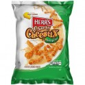 Herr's Crunchy Cheestix Jalapeno 255 Gr