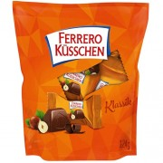Ferrero Kusschen - 124 Gr
