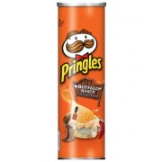 Pringles Buffalo Ranch - 158 Gr