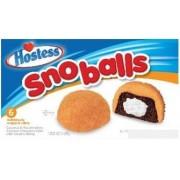 Hostess Snoballs 298 Gr