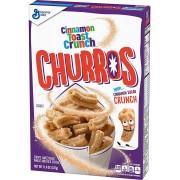 Céréales Cinnamon Toast Crunch Churros 337