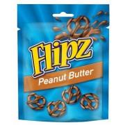 Flipz Peanut Butter Pretzel 90 Gr