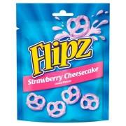 Flipz Strawberry Cheesecake 90 Gr