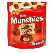 Nestlé Munchies Cookie Dough 101 Gr