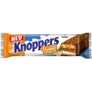 Knoppers barre chocolat cacahuète 40 Gr