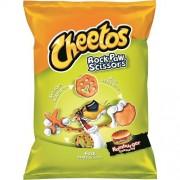 Cheetos Chifoumi Hamburger 85 Gr