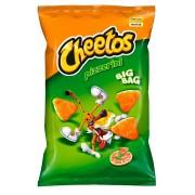 Cheetos Crisp Pizzerini goût Pizza XL 155 Gr