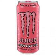 Monster Energy Pipeline Punch Tropical 500 ml