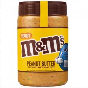 M&m's Peanut Butter Spread 320 Gr