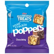 Kellog's Rice Krispies Snap Crackle Poppers Chocolatey 28 Gr