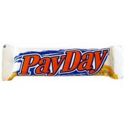 Hershey's Payday 52 Gr