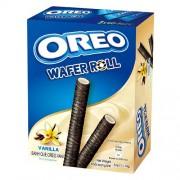 Oreo Wafer roll vanilla 54 Gr