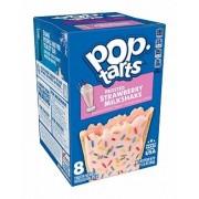Pop Tarts Strawberry Milkshake 384 Gr