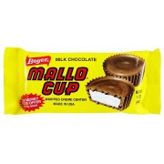 Mallo Cup Chocolat au lait / marshmallow - 45 Gr