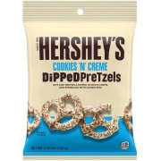 Hershey's Dipped Pretzels 120 Gr