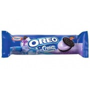 Oreo Blueberry Myrtille 133 Gr