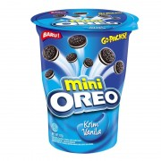 Mini Oreo Vanille 61,3 Gr