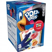 Pop Tarts Froot Loops Edition limitée 384 Gr