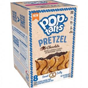 Pop Tarts Pretzel Chocolat 384 Gr