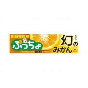 Bonbons Puccho Maboroshi Mikan 50 Gr