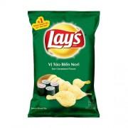 Chips Lays Nori Seaweed 63 Gr
